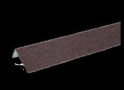 ТЕХНОНИКОЛЬ HAUBERK наличник оконный металлический, Шотландский, шт.