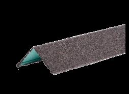 ТЕХНОНИКОЛЬ HAUBERK уголок металлический внешний, Бельгийский, шт.