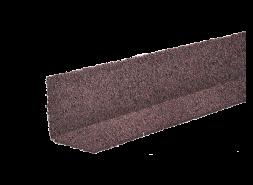 ТЕХНОНИКОЛЬ HAUBERK уголок металлический внутренний, Шотландский, шт.