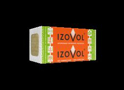 Утеплитель IZOVOL Л-35, 1200Х600Х100 мм, (4 плиты, 2,88 кв.м)