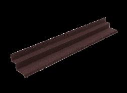Примыкание к вертикальной стене LUXARD Мокко, 1250х52х90 мм, (0,065 кв.м)