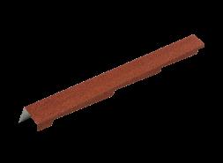 Торцевая планка LUXARD (левая) Коралл, 1250х89х109 мм, (0,11 кв.м)