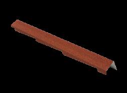 Торцевая планка LUXARD (правая) Коралл, 1250х89х109 мм, (0,11 кв.м)