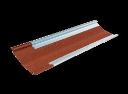Ендова LUXARD Коралл, 1250х150х30 мм, (0,18 кв.м)