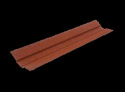 Накладка ендовы LUXARD Коралл, (длина 1250 мм)
