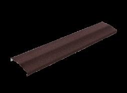 Конек ребровой LUXARD Мокко, (длина 1250 мм)