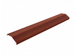 Конек ребровой LUXARD Бордо, (длина 1250 мм)
