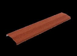 Конек ребровой LUXARD Коралл, (длина 1250 мм)