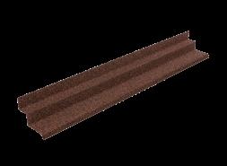 Примыкание к вертикальной стене LUXARD Пробка, 1250х52х90 мм, (0,065 кв.м)