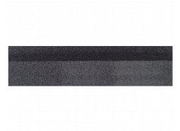 Коньки-карнизы SHINGLAS Серый экстра 253х1003 мм (20 гонтов, 20 пог.м, 5 кв.м)