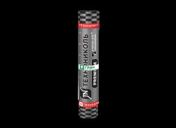 Техноэласт Грин ЭКП сланец серый, 10х1 м