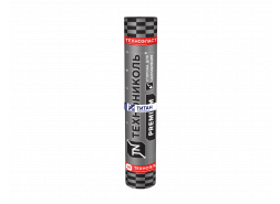 Техноэласт Титан Top ЭКП базальт коричневый  микс, 10х1 м