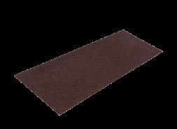 Плоский лист LUXARD Мокко,1250х450 мм, (0,56 кв.м)