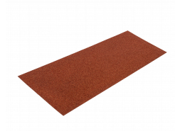 Плоский лист LUXARD Коралл,1250х450 мм, (0,56 кв.м)