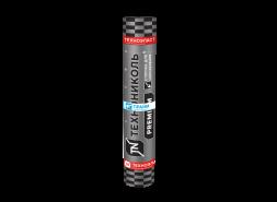 Техноэласт Прайм ЭКМ сланец серый, 10х1 м