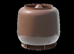 Колпак D=110 RR, коричневый