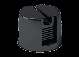 Держатель провода-молниеотвода 75х130 пустой (50 шт/уп)
