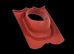 Проходной элемент для DECRA RR28, красный