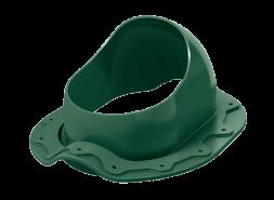 Проходной кровельный элемент SKAT Monterrey, зеленый, шт.