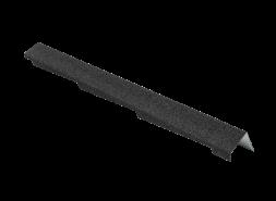 Торцевая планка LUXARD (правая) Алланит, 1250х89х109 мм, (0,11 кв.м)