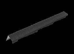 Торцевая планка LUXARD (левая) Алланит, 1250x89x109 мм, (0,11 кв.м)