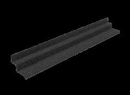 Примыкание к вертикальной стене LUXARD Алланит, 1250х52х90 мм, (0,065 кв.м)
