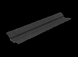 Накладка ендовы LUXARD Алланит, 1250х90х20 мм, (0,11 кв.м)