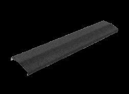 Конек ребровой LUXARD Алланит, 1270х210 мм, (0,26 кв.м)