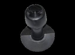 Аэратор PILOT коньковый, D=110 мм, шт.
