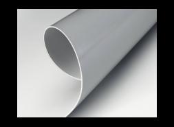 ПВХ мембрана LOGICROOF V-SR, 1,5 мм (1,0*10 м), серый, 2 рулона (20 кв.м)