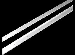 Рейка краевая алюминиевая ТЕХНОНИКОЛЬ 3,0 м
