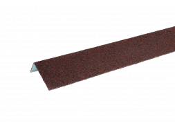 ТЕХНОНИКОЛЬ HAUBERKналичникоконный металлический, обожженный