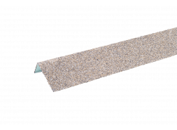 ТЕХНОНИКОЛЬ HAUBERKналичникоконный металлический, серо-бежевый