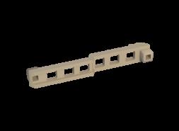 Удлинитель модульного элемента стяжки для несъемной опалубки (50 шт./упак.)