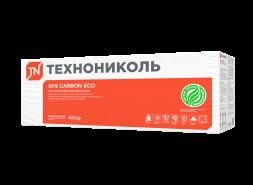 XPS ТЕХНОНИКОЛЬ CARBON ECO SP LIGHT TB 2360х580х100-L