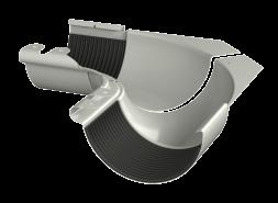 ТН МВС, угол внутренний, регулируемый 100 -165°, белый