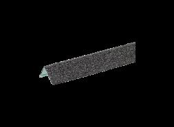 ТЕХНОНИКОЛЬ HAUBERK уголок металлический внешний, сланец, шт.