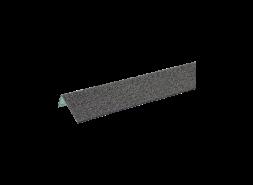 ТЕХНОНИКОЛЬ HAUBERK наличник оконный металлический, сланец, шт.