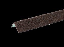 ТЕХНОНИКОЛЬ HAUBERK уголок металлический внешний, баварский, шт.