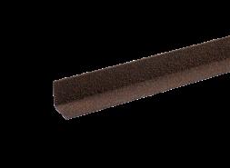 ТЕХНОНИКОЛЬ HAUBERK уголок металлический внутренний, баварский, шт.