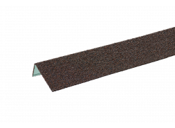 ТЕХНОНИКОЛЬ HAUBERK наличник оконный металлический, баварский, шт.