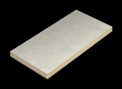 LOGICPIR PROF СХМ/СХМ Г2 L-2385х1185х50 (24 плиты, 3 пачки, 67,8294 кв.м.)