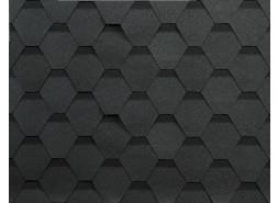 ТЕХНОНИКОЛЬ гибкая черепица Оптима, серый (3 кв.м.), уп.