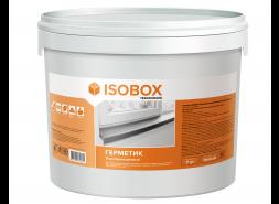 Герметик ISOBOX Паропроницаемый Акриловый (наружный А), 7кг