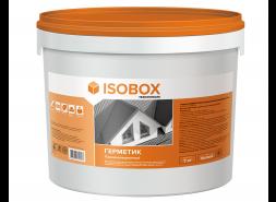 Герметик ISOBOX Пароизоляционный Акриловый (внутренний Б), 7кг