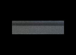 Коньки-карнизы SHINGLAS Серый микс 253х1003 мм (20 гонтов, 20 пог.м, 5 кв.м)