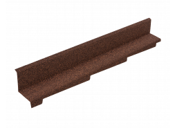 Боковое примыкание LUXARD (левое) Пробка, 1250х110х100 мм, (0,13 кв.м)