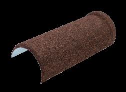 Конек полукруглый LUXARD Пробка, 395х148 мм, (радиус 74 мм)
