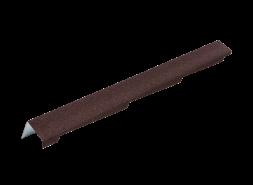 Торцевая планка LUXARD (левая) Мокко, 1250х89х109 мм, (0,11 кв.м)