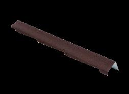 Торцевая планка LUXARD (правая) Мокко, 1250х89х109 мм, (0,11 кв.м)